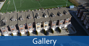 Condos and a Soccer Field - Properties for Sale